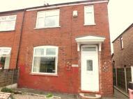 3 bedroom semi detached home to rent in Lewis Road, Droylsden...