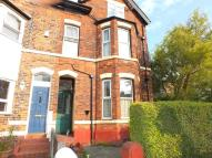 Flat in Wendover Road, Urmston...