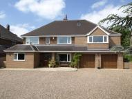 Detached home in Darton Lane, Darton