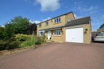 4 bedroom Detached property in Meadstead Fold, Royston
