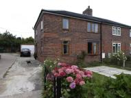 semi detached home for sale in Longfields Crescent...