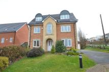 5 bedroom Detached home for sale in Upper Hoyland Road...