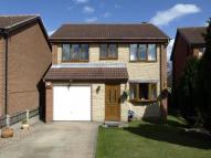Detached home in Selbourne Close...