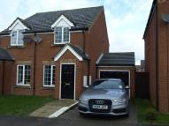 2 bed new house to rent in Oakroyd Crescent...