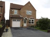 Detached house for sale in Shireoaks Way...