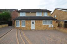 4 bedroom Detached property for sale in Marsala Walk, Darfield
