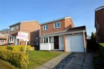 3 bed Detached house for sale in Pennine View, Darton...