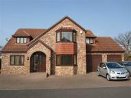 4 bed Detached house in 5 The Brambles, Royston...