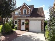 Detached house for sale in Spey Close, Mapplewell