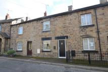 Cottage in High Street, Silkstone