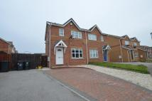 3 bed semi detached property for sale in Hollinswood Grove...