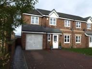 3 bed semi detached house in Elmwood Way, Barnsley