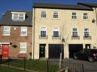 4 bedroom Town House in Heathcote Close...