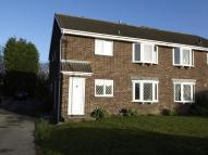 Apartment to rent in Cranford Gardens, Royston