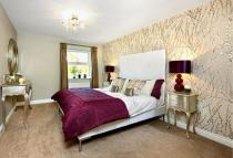 4 bedroom new house for sale in Hospital Road...