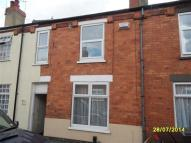 2 bedroom Terraced house to rent in Henley Street, Lincoln