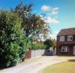 1 bed semi detached house in Chedworth Road, Lincoln
