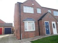 3 bedroom semi detached property in Short Furrow, Navenby...