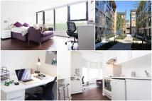 1 bed Studio apartment to rent in West Princes Street...