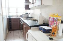 1 bed Flat to rent in Knighton Fields Road...