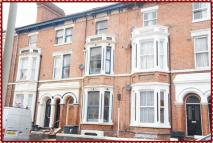 7 bed Terraced home in Saxby Street, Highfields...