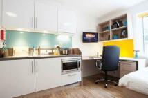 Lower North Street Studio apartment to rent
