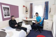 1 bed Flat to rent in Grange Lane, Leicester...