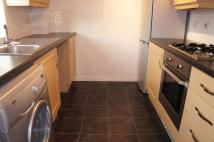 Apartment to rent in Clover Way, Syston...