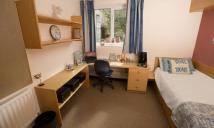 Flat to rent in Storthes Hall Lane...
