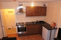 Flat to rent in Knighton Fields Road...
