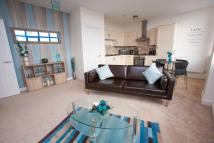 1 bed Serviced Apartments in Clarence Street, Swindon...