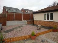 Bungalow in Amberwood, Newhall, DE11