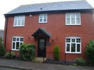 4 bedroom Detached house in Excelsior Drive...