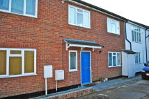 Terraced home to rent in Harvest Court, Bourne...