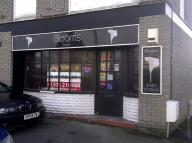 property to rent in RINGWOOD ROAD, CHRISTCHURCH, DORSET