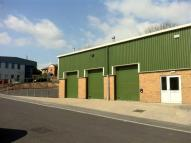 Commercial Property to rent in POUNDBURY WEST...