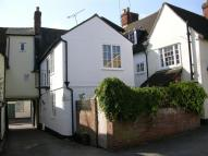 1 bed Cottage to rent in Holttums Yard, Linton