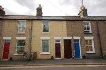 3 bed Terraced property to rent in York Street, Cambridge