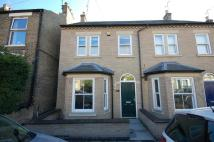 Herbert Street Terraced property to rent