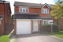 Detached house in Lemur Drive, Cambridge