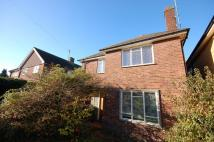 Detached house to rent in Thornton Close, Girton