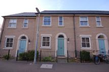 Terraced property to rent in New Street, Cambridge