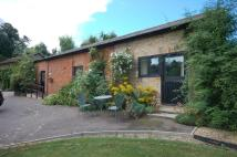 2 bedroom Barn Conversion in Cheyney Street...