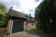 Detached property to rent in Long Road, Cambridge