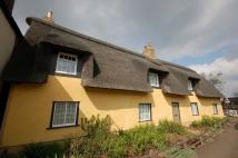 Cottenham Cottage to rent