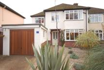 4 bed semi detached house in Bishops Road, Cambridge