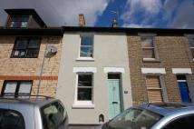 2 bedroom Terraced house in Milford Street, Cambridge