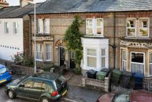 Marshall Road Terraced house to rent