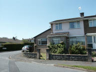 End of Terrace house in Robin Hill, Dinas Powys...
