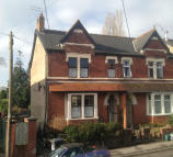 semi detached property in Elm Grove Road...